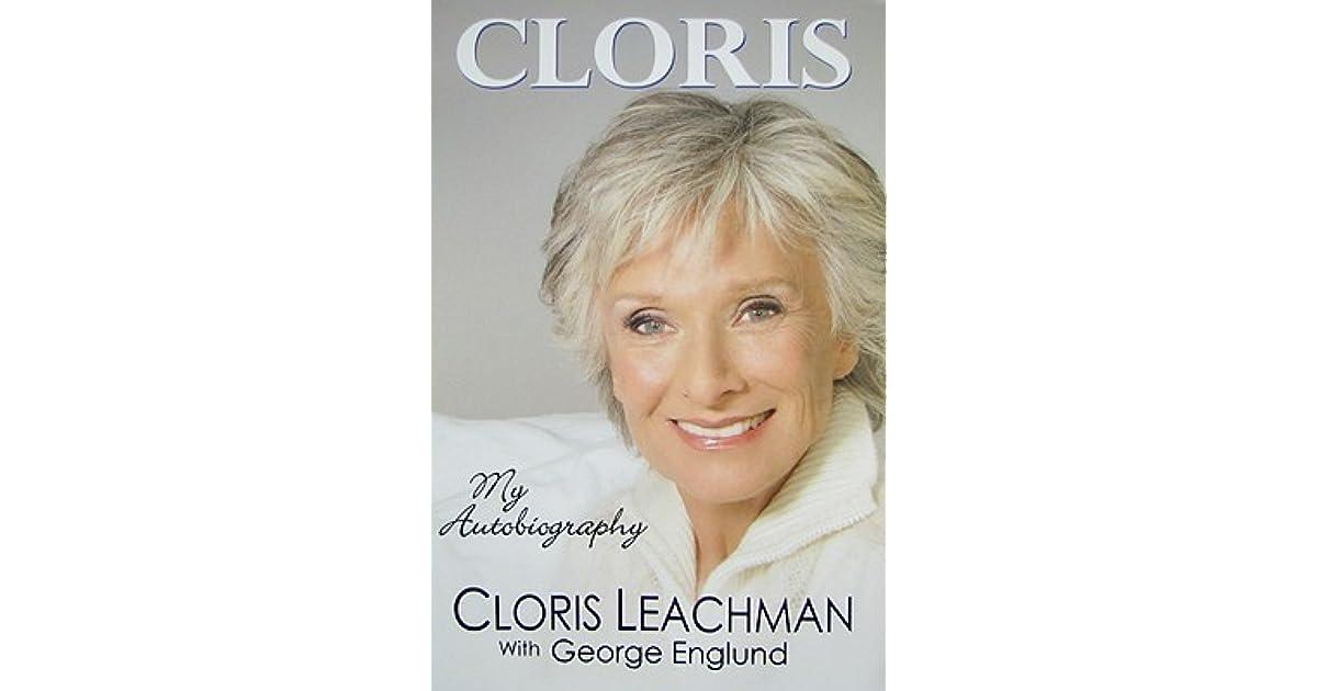 Cloris: My Autobiography by Cloris Leachman