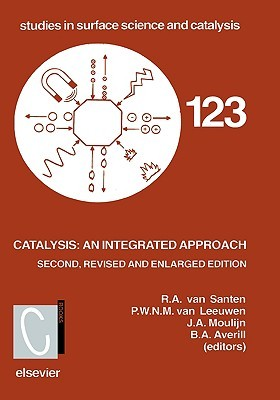 Catalysis by R.A. Van Santen