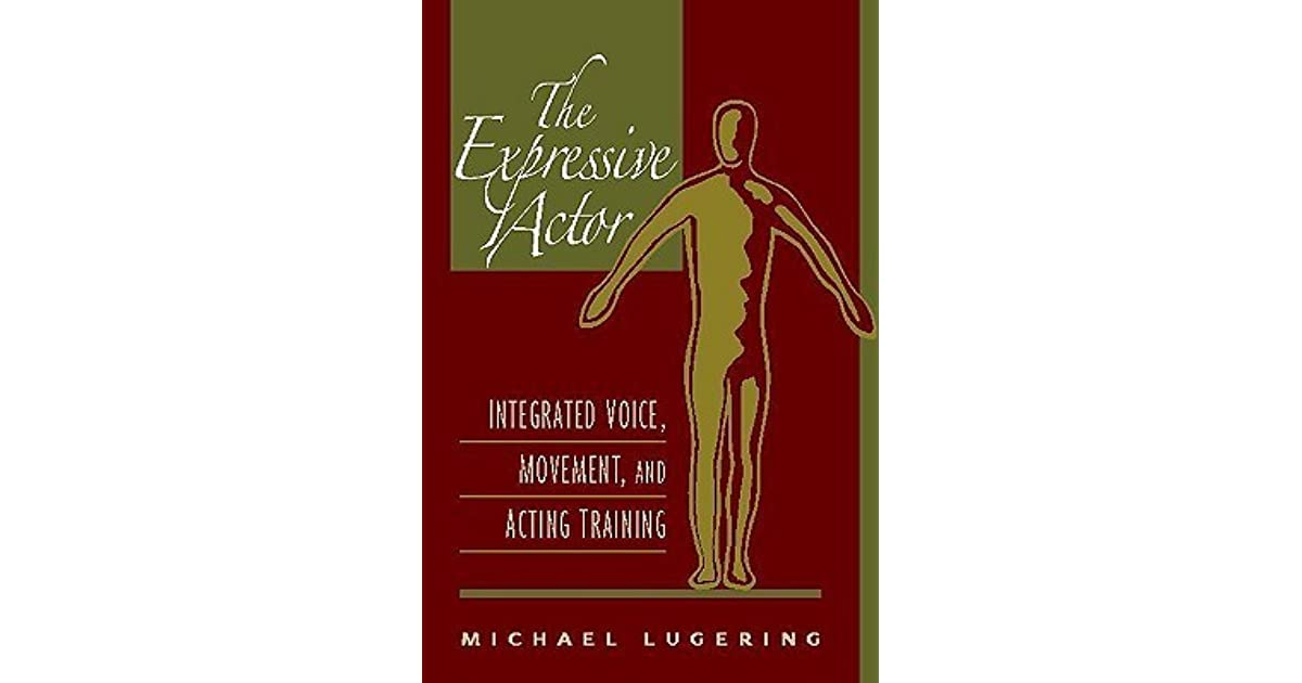 the expressive actor lugering michael
