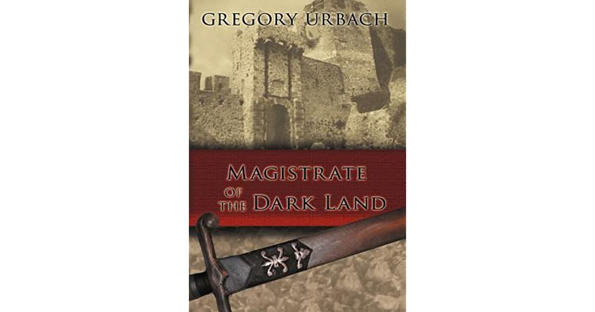 Magistrate of the Dark Land