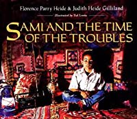 Sami and the Time of the Troubles