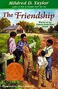 The Friendship (Logans, #5.5)