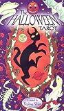 The Halloween Tarot Deck by Kipling West
