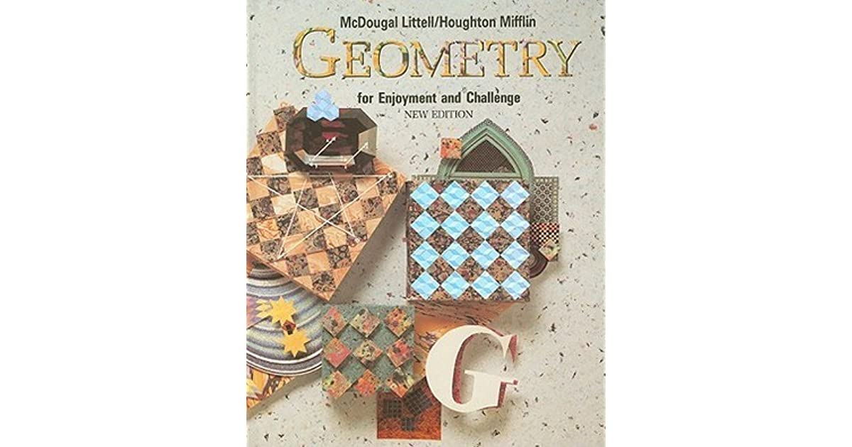 Geometry for enjoyment and challenge by richard rhoad fandeluxe Choice Image