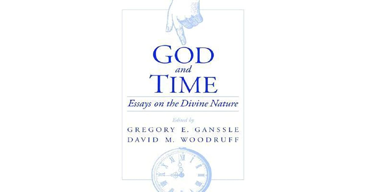 Divine essay god nature time