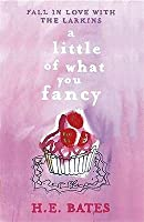 A Little of What You Fancy (The Pop Larkin Chronicles #5)