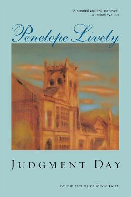 Judgment Day by Penelope Lively