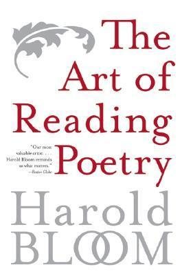 The Art of Reading Poetry