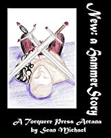 New: The Two of Swords