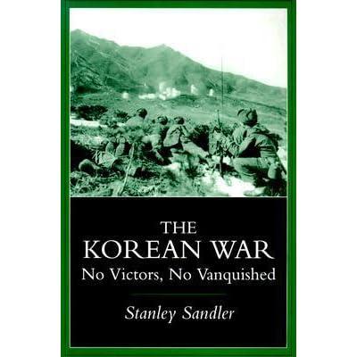 Korean War-Pa by Stanley Sandler