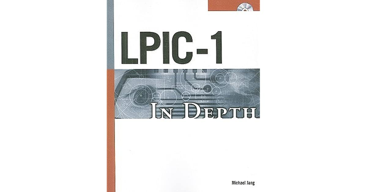Lpi linux lpic1 series linux t linux and course 7171302uy630sr1200630g fandeluxe Gallery