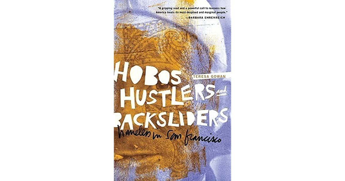 Hobos hustlers and backsliders e-books free