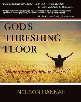 God's Threshing Floor: Moving from