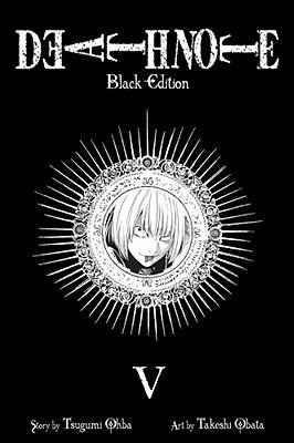 Death Note: Black Edition, Vol. 5