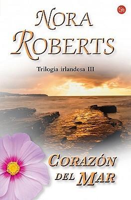 Corazón del mar by Nora Roberts