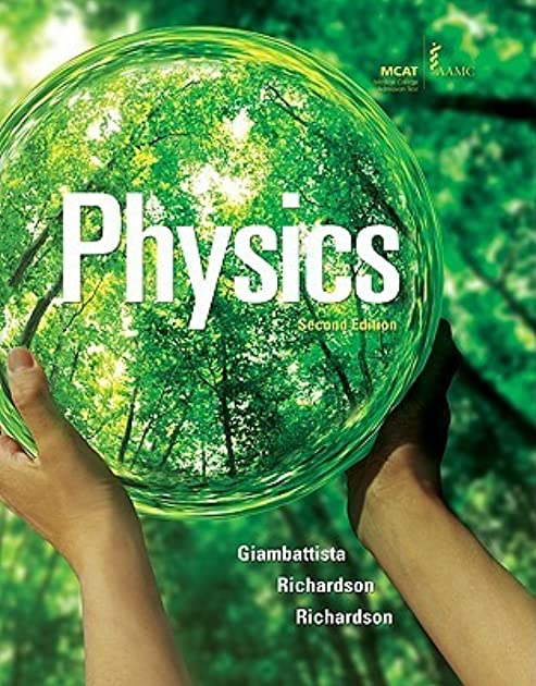 physics by alan giambattista rh goodreads com Velocity Physics Physics Unbalanced Forces