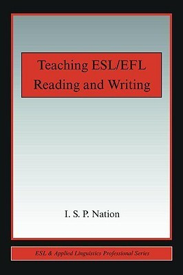 teaching ESL EFL reading and writing