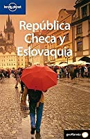 Lonely Planet Republica Checa & Eslovaquia