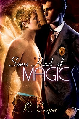 Some Kind of Magic (Beings In Love #1)
