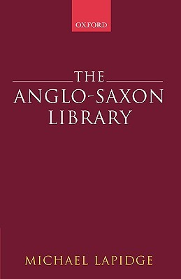 The Anglo-Saxon Library