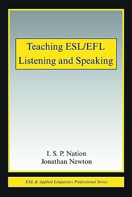 Teaching ESL EFL Listening and Speaking