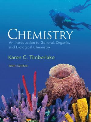general organic and biological chemistry 6th edition