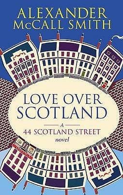 Love Over Scotland