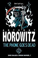 The Phone Goes Dead (Alex Rider)