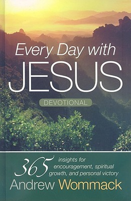 Every Day with Jesus - Andrew Wommack