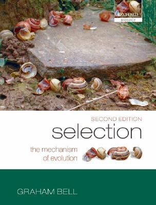 Selection: The Mechanism of Evolution (2nd Edition)