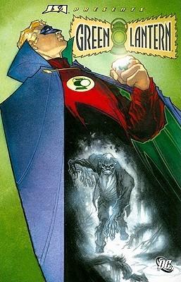 JSA Presents : Green Lantern