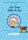 Just Grace Walks the Dog (Just Grace, #3)