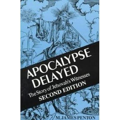 James penton apocalypse delayed pdf