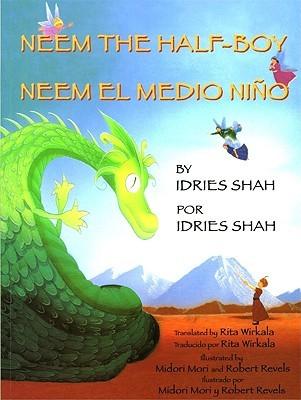 Neem The Half Boy By Idries Shah