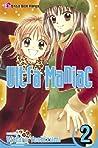 Ultra Maniac, Vol. 02