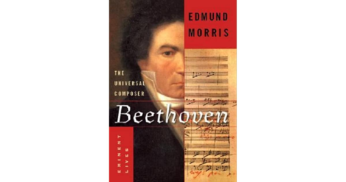 The Universal Composer Beethoven