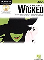 Wicked: Viola Play-Along Pack