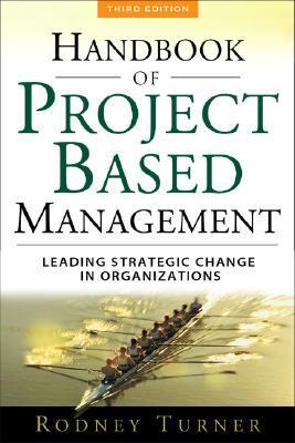 the handbook of project based management