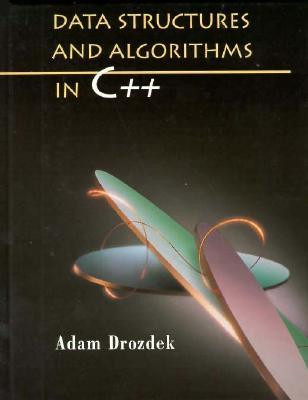 Data Structure And Algorithms In C++, Second Edition Adam Drozdek