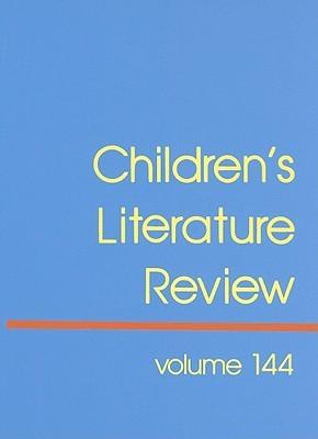 Children's Literature Review, Volume 144