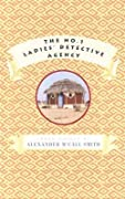No. 1 Ladies Detective Agency, Box Set: The No. 1 Ladies Detective Agency, Tears of the Giraffe, Morality for Beautiful Girls.