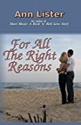 For All the Right Reasons (Band of Brothers, #1)