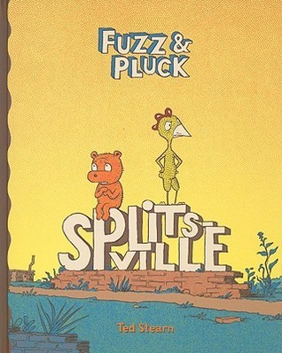 Fuzz and Pluck: Splitsville