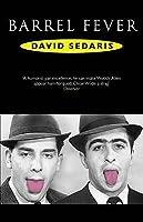 barrel fever stories and essays by david sedaris