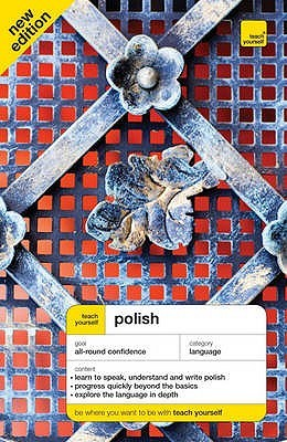 Polish Complete Course Package (Book + 2CDs) by Nigel Gotteri
