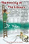 The Herring in the Library (Elsie and Elthelred #3)