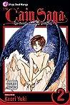 The Cain Saga, Volume 02