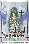 Angel Sanctuary, Vol. 19