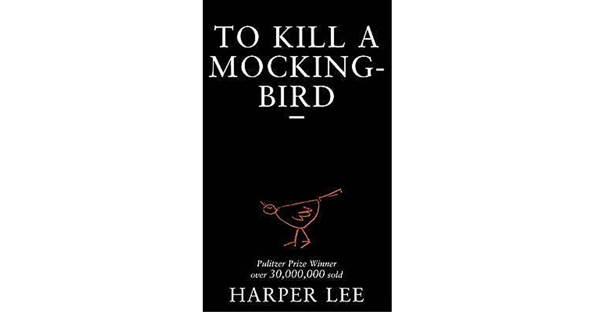 to kill a mockingbird friendship