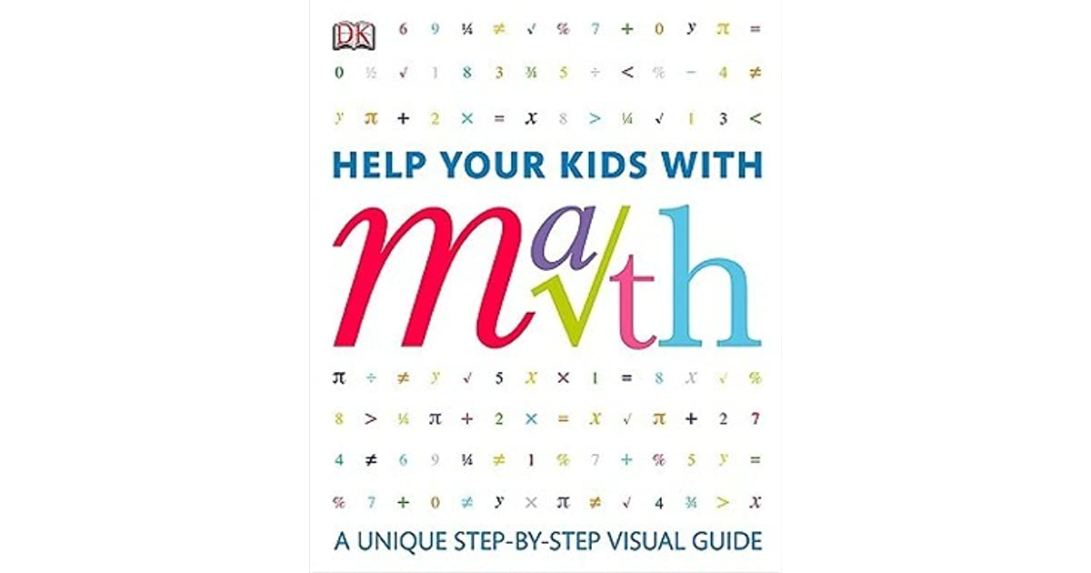 Help Your Kids with Math by Carol Vorderman